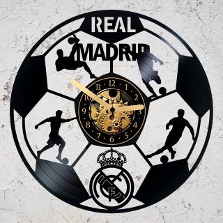 Hodiny Real Madrid